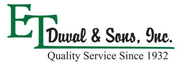 ET Duval and Sons Welding | Leominster MA