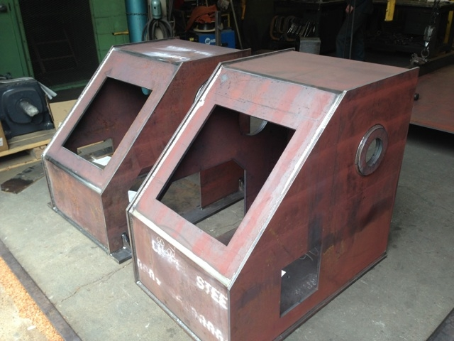 Metal Fabrication Morristown Tn Et Duval Amp Sons Inc