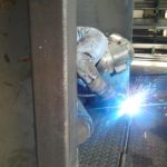 Sheet Metal Fabrication Nashua